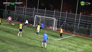 Ali Gül / Akademik Futbol 7-3 Ataşehir FC / 48 Dakika / iddaa Rakipbul Ligi 2018