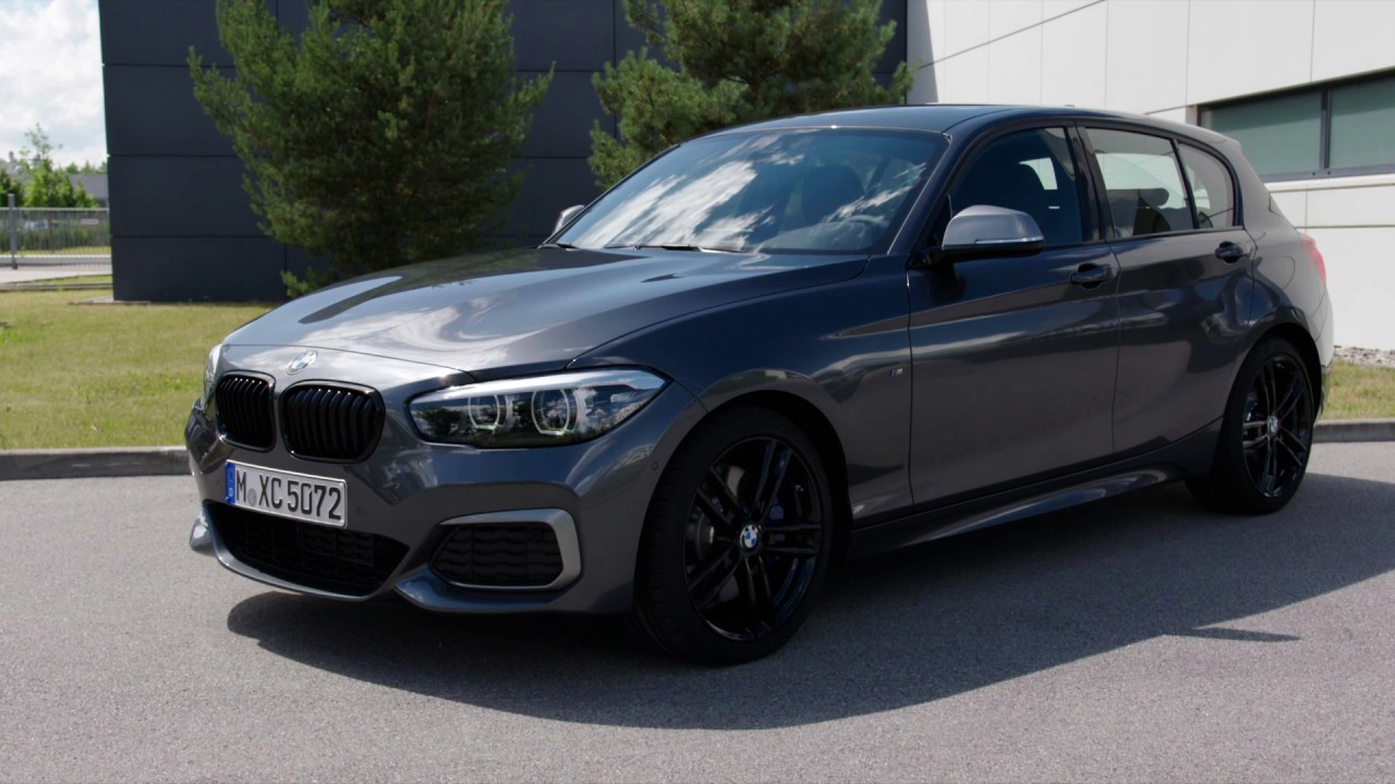 2018 bmw m140i xdrive exterior design - youtube