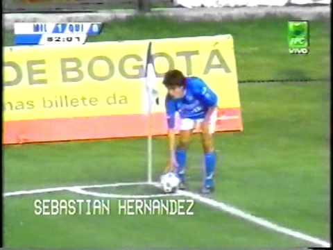 Sebastian Hernandez part 2