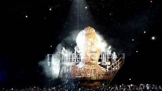 Robbie Williams - Bodies Live at München Olympiastadion 07.08.2013 [HD&HQ]