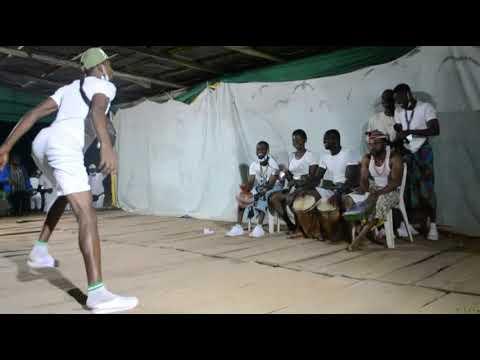 Download Igala war dance, platoon 6