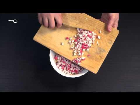 Гурманика: Закуска из помидоров «Тюльпаны» от Екатерины Острельдиной