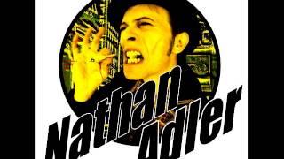 "Nathan Adler, a Minimal David Bowie Drama Tribute - ""Hallo Spaceboy"""