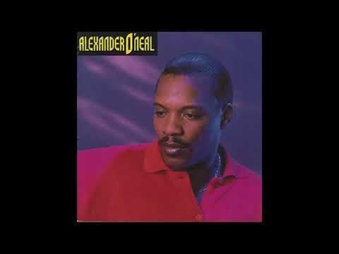 Alexander ONeal  Innocent 1985 SingleVersion