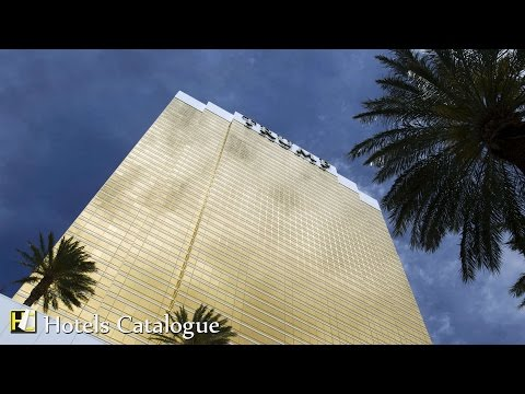 Trump International Hotel Las Vegas Overview