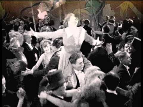 Roaring 20s in London: Savoy Orpheans - Jig Walk, 1926 ...