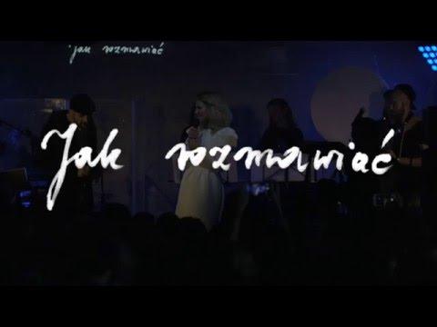 Marika feat. Skubas - Jak rozmawiać