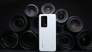 Huawei's P40 Pro Plus review: Is this the best phone camera?