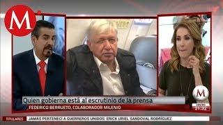 Federico Berrueto: AMLO seguirá llamando fifí a la prensa