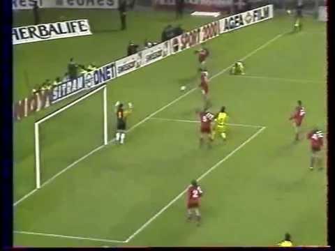 FC Nantes - FC Sion 1994-95 C3