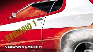 Starsky y Hutch ||Temporada 2|| Episodio 1 - No precisamente Easy Rider ||