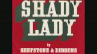 Shepstone & Dibbens - Shady Lady (1973) ***Best Quality***