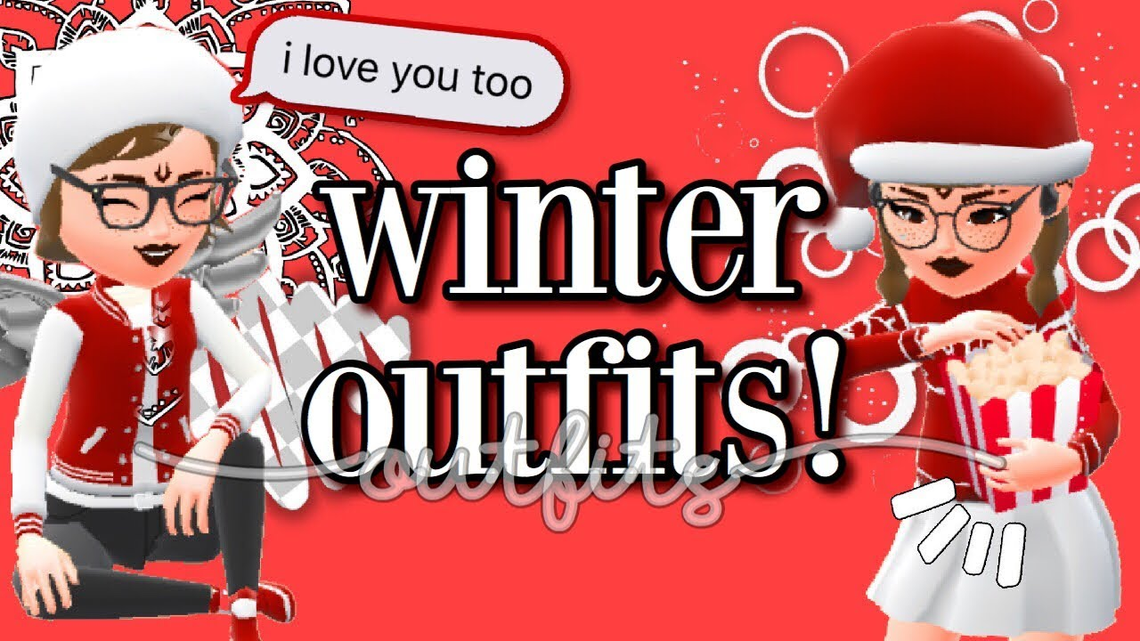 CUTE WINTER OUTFITS In HOTEL HIDEAWAY!