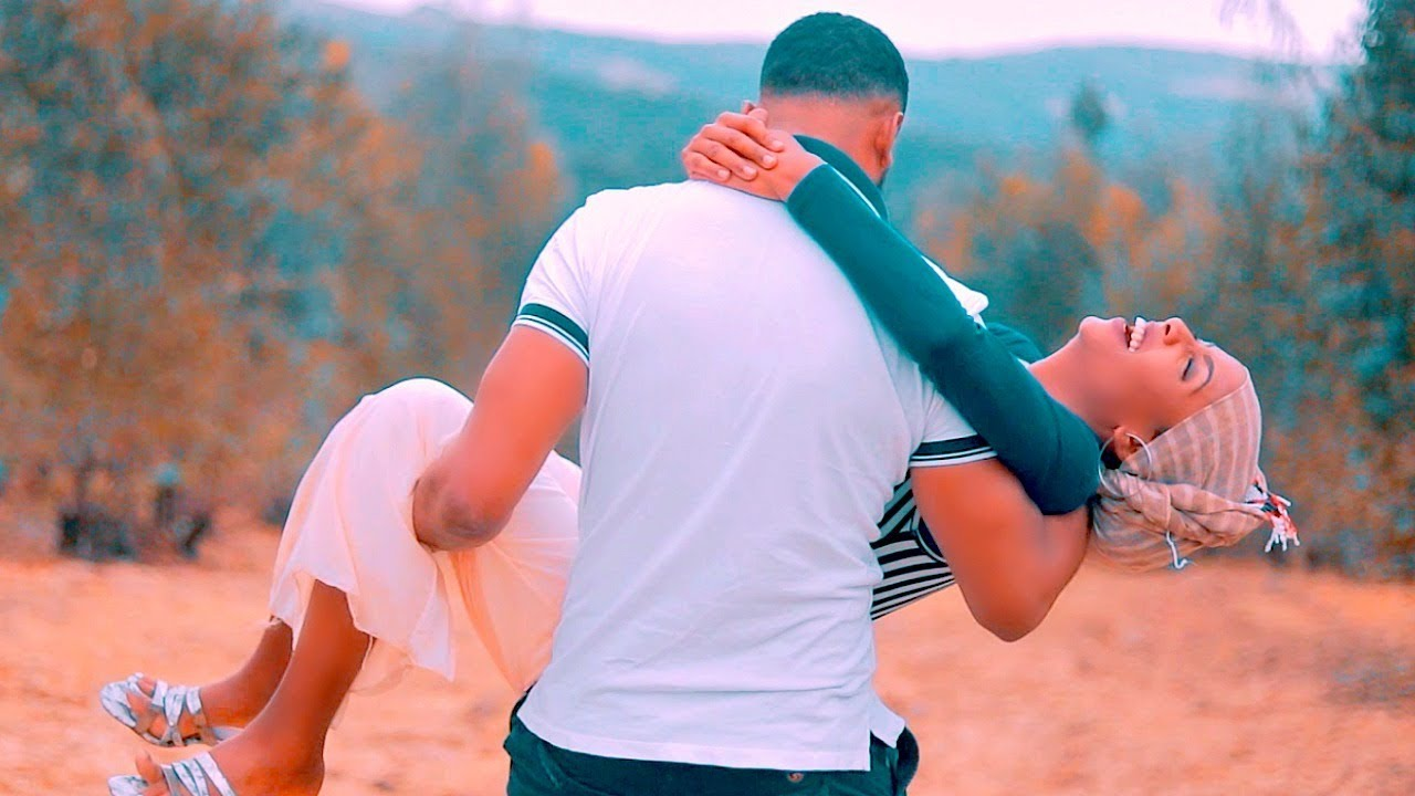 Dag Daniel - Ye Balewa Konjo   የባሌዋ ቆንጆ - New Ethiopian Music 2019 (Official Video)
