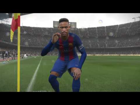 PES 2017 SUPERSTAR DIFFICULTY