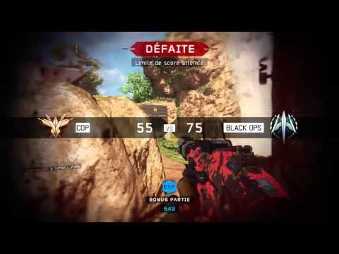 Bo3 multi : prestige 6 !!! Suite sans bug ??????
