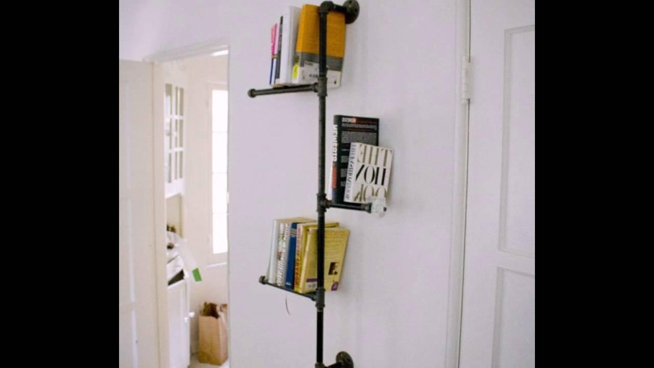 Möbel Selbst Bauen Regale Für Bücher Youtube