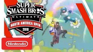 Qualifier Finals Pt. 1 | Online Event 3 | Super Smash Bros. Ultimate NA Open 2019