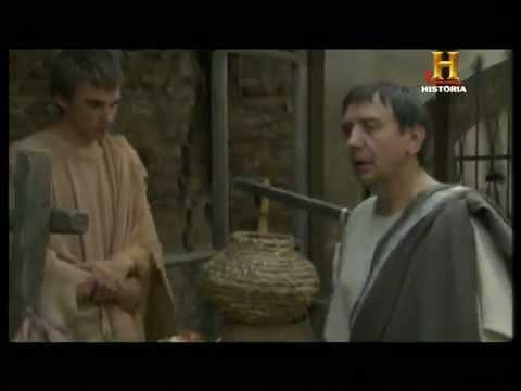 El imperio Romano 13 El Último Emperador