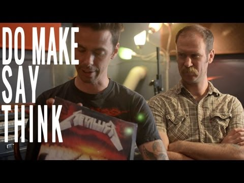 Do Make Say Think Members on Tortoise, Spiritualized, Talk Talk Classics