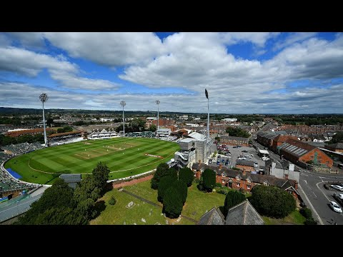 LIVE STREAM - Somerset vs Middlesex: Day Four LIVE