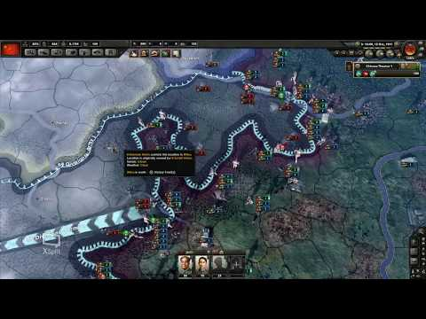 Keres Plays: HEARTS OF IRON IV, Ep 12 - March of the Volunteers