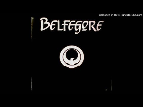 Belfegore - All That I Wanted [Extended Club Mix]