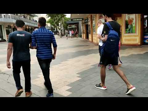 Manly Beach And Hostels In Sydney Australia