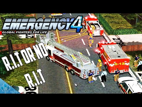 Emergency 4 -West Lampeter Township Beta 2.1 -