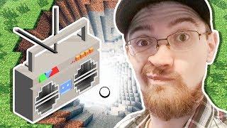 граммофон FM - Кёрджи Митай  Прохождение MineCraft #58