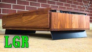 LGR – Volta V Wooden Computer System Review