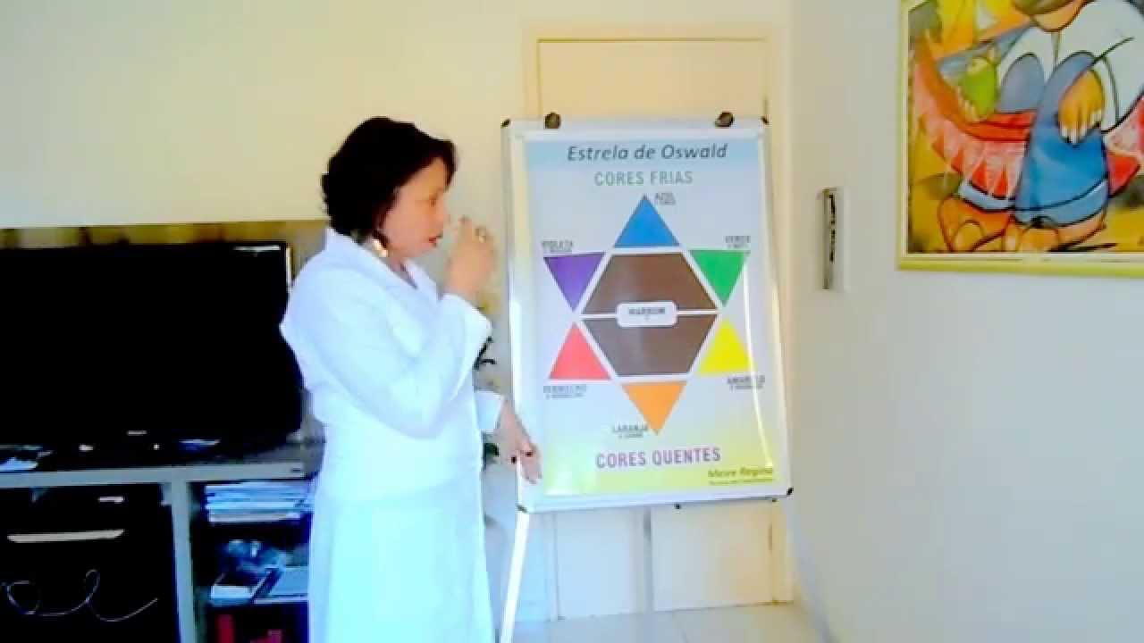 Preferência Estrela de Oswald por Meire Regina - YouTube DL81