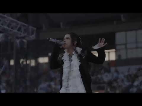 L'Arc~en~Ciel - BLESS (LIVE 2014 at 国立競技場)