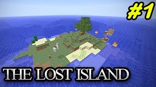 Minecraft | SURVIVAL ISLAND! | Small Island Survival!