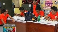 BP: Isabela PDRRMC, nakaantabay sa posibleng epekto ng Bagyong Isang