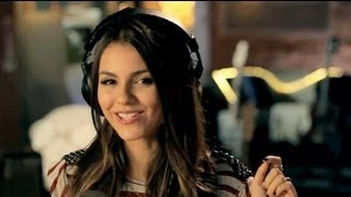 Victoria Justice - Freak The Freak Out (Official Music Video) thumbnail