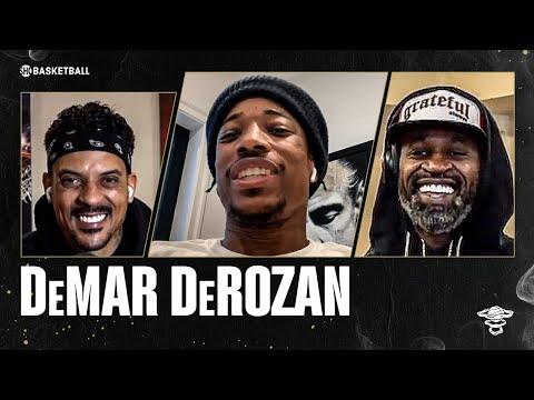 DeMar DeRozan   Ep 62   ALL THE SMOKE Full Episode   SHOWTIME Basketball