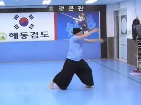 — Free Streaming Kumdo: Korean Kendo Sword Art