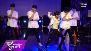 "Video [팩트4K직캠] 사무엘(Samuel) - ""GET UGLY"" Dance@Samuel 'Sixteen'(식스틴) Showcase Stage download MP3, 3GP, MP4, WEBM, AVI, FLV Januari 2018"