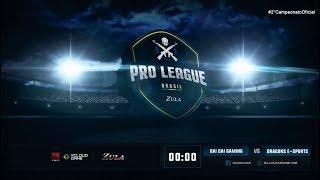 [FINAL] - Dai Dai e-Sports Vs. Dragons e-Sports - 2° Campeonato Oficial