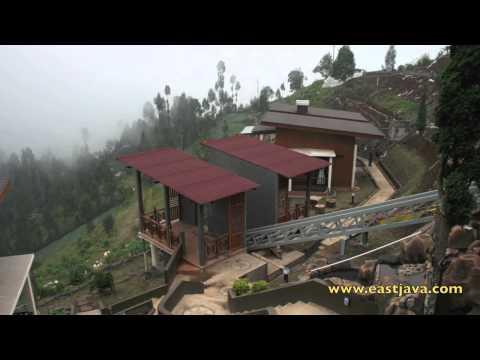 Bromo Cottages - Tosari - Pasuruan