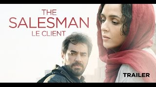 The Salesman (Trailer) - Release : 23/11/2016