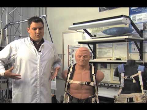 NASA Now: Exercise Physiology: Countermeasures