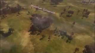 TWWC Napoleon Total War Belgium v Norway Game 2