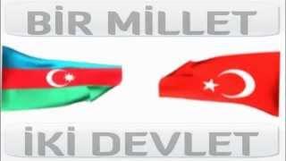 Azerbaycan Bayrağı'nı Karabağ'a Asacağız!