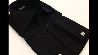 Мужская рубашка Giovanni Fratelli модель 1160-13