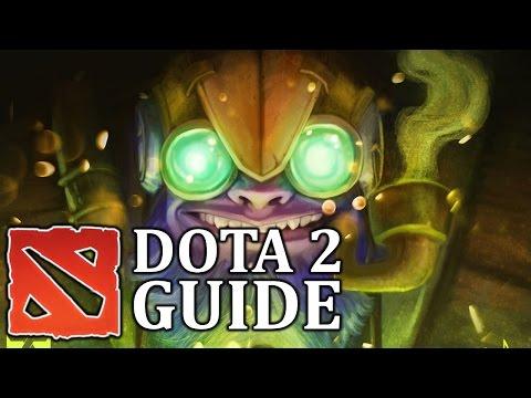 видео: dota 2 guide tinker - Гайд на Тинкера (jungle farm)