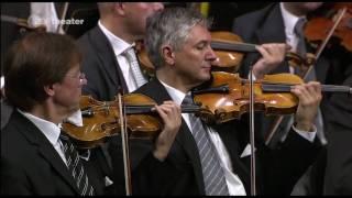 Igor Stravinsky: Firebird (Finale) Pierre Boulez / Wiener Philharmoniker