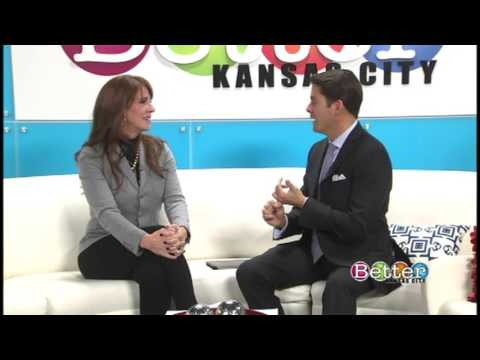 Low Cost Ideas for Decorating Your Home (BETTER KC SHOW)