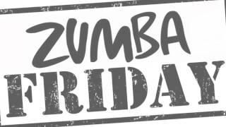 ZUMBA FRIDAY - Sim ou nao ( Anitta & Maluma )